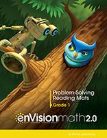 IXL skill plan | 1st grade plan for enVisionMATH 2.0 Common Core Edition