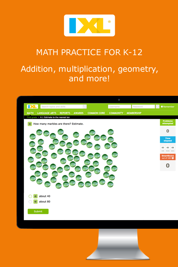 IXL – Ixl Math Worksheets