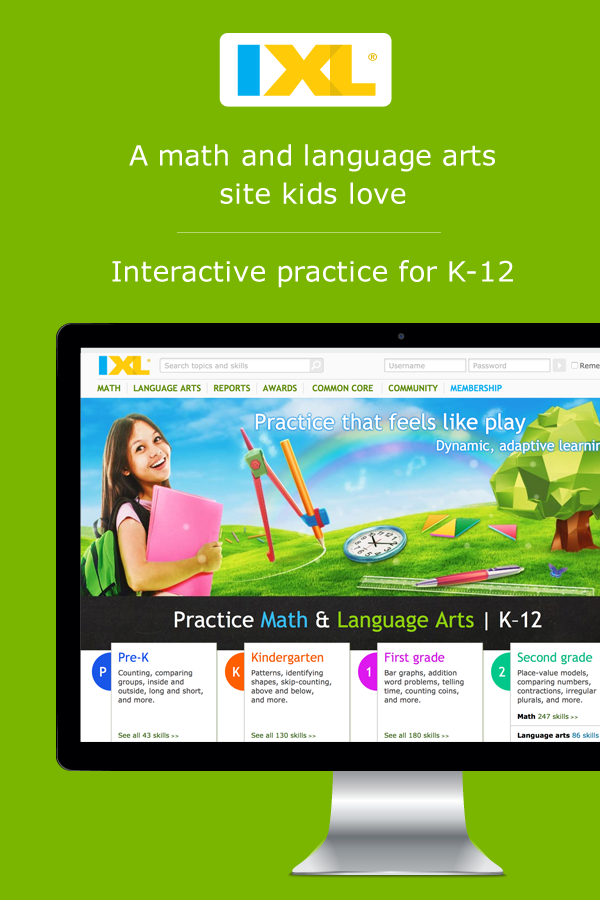 IXL Math and English – Ixl Math Worksheets