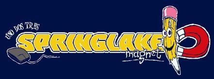 IXL - Spring Lake Magnet