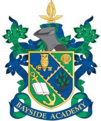 IXL - Bayside Academy