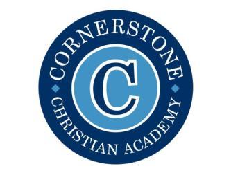 IXL - Cornerstone Christian Academy