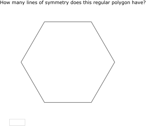 lines of symmentry