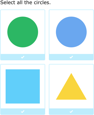 Ixl sort shapes into a venn diagram kindergarten math v5 ccuart Choice Image
