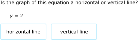 ixl equations of horizontal and vertical lines algebra 1 practice