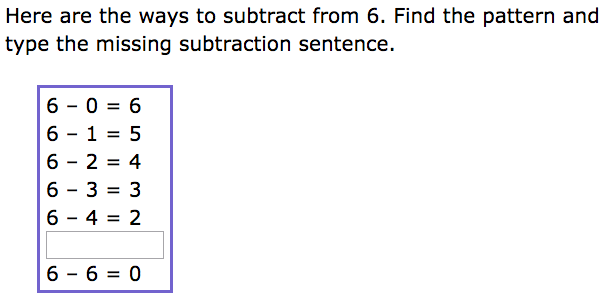 Pre School Worksheets addition and subtraction fact worksheets – Subtraction Fact Worksheets