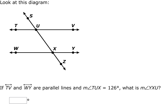 IXL Transversals of parallel lines find angle measures – Proving Parallel Lines Worksheet
