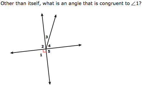 Common core worksheets angles