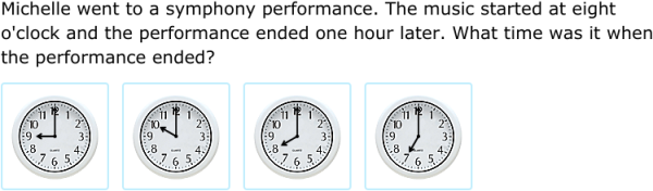 Time Worksheets time worksheets one hour later : IXL - Time and clocks: word problems (1st grade math practice)