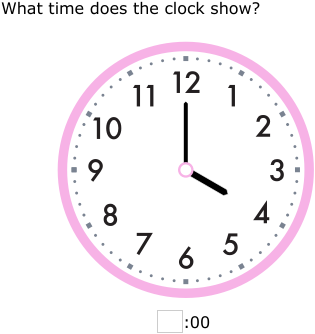 Ixl Read Clocks And Write Times 2nd Grade Math