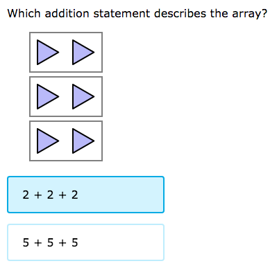 Addition » Addition Array Worksheets 2nd Grade - Free Math ...