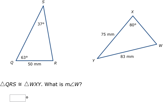 Ixl Proofs Involving Corresponding Parts Of Congruent Triangles Geometry Practice