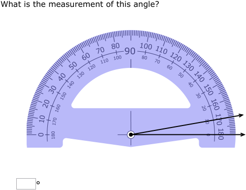 Ixl Measure Angles With A Protractor 5th Grade Math