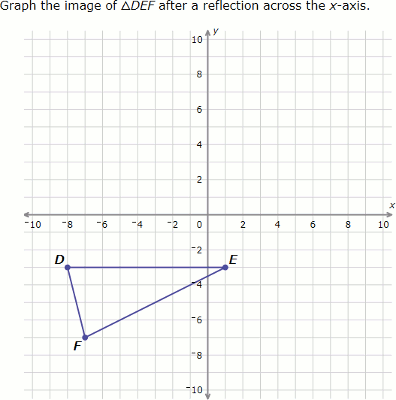 math worksheet : ixl  reflections graph the image geometry practice  : Reflection Math Worksheet