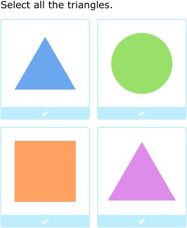 Ixl Sort Shapes Into A Venn Diagram 1st Grade Math