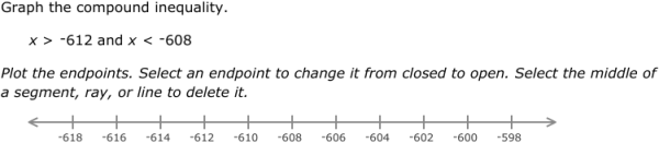 IXL Graph compound inequalities Algebra 1 practice – Graphing Compound Inequalities Worksheet