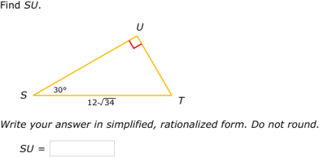 IXL - Find the component form of a vector from its magnitude and ...