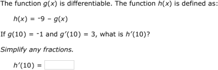 IXL - Find derivatives of exponential functions (Calculus practice)