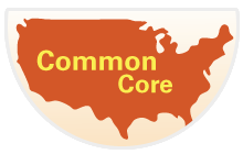 Common Core Flag